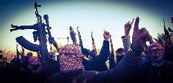 كل مسلم داعشي حتى لو ثبتت براءته