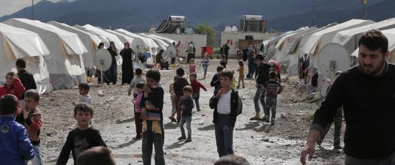 سفيرة أميركية في زيارة إلى تركيا والأردن لبحث ملف اللاجئين السوريين