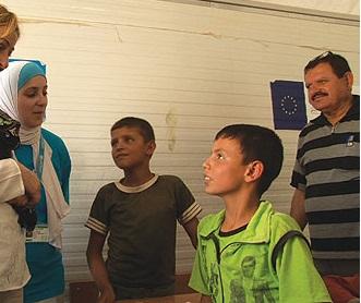 «اليونيسيف»: جيل كامل من السوريين مهدد.. ومستقبل بلادهم والمنطقة مرتبط بهم