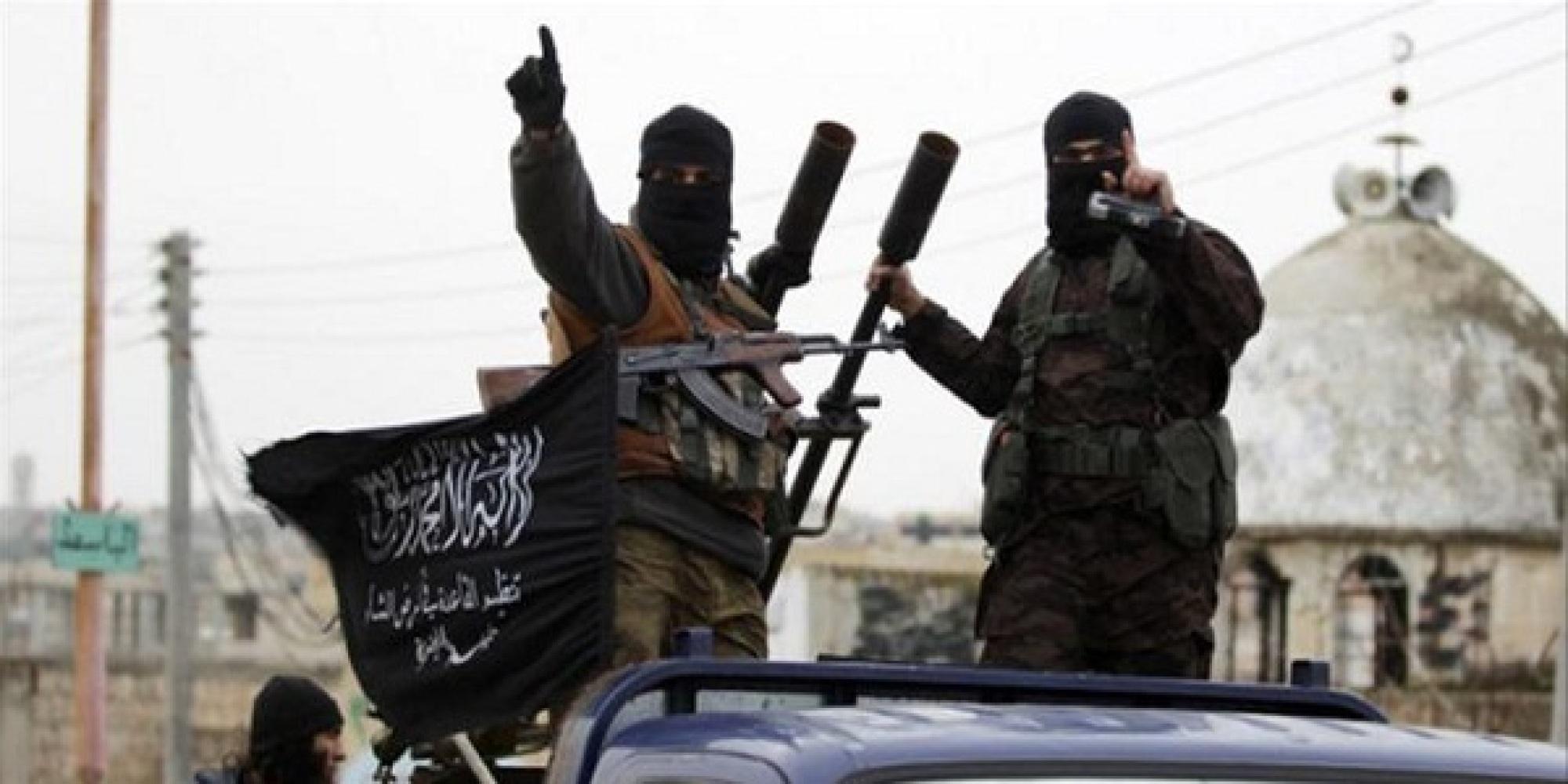 تحالف التطرّف والاستبداد ضد الثورة في سورية