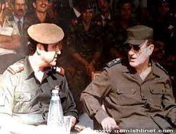 أل الأسد في السلطة .. والمعارضة !