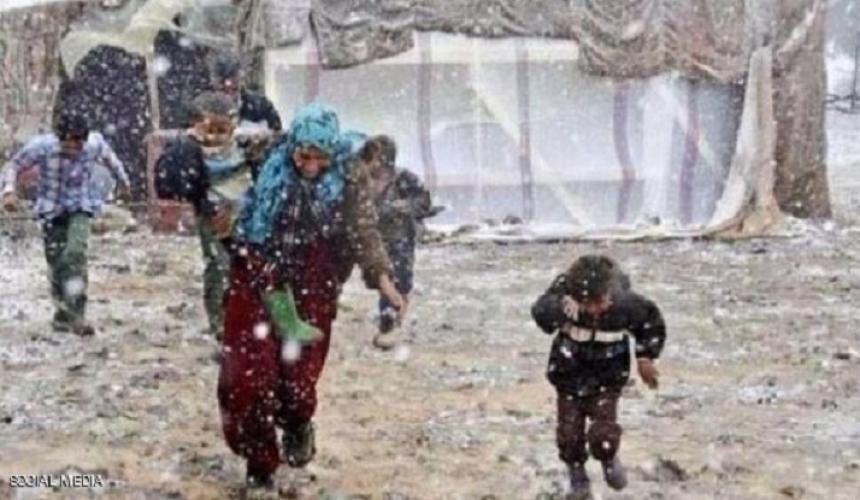 أخبار سوريا_ مجلس قيادة الثورة السورية يرفض المبادرة الروسية، ووفاة أربعة لاجئين سوريين بلبنان جراء العاصفة الثلجية_ (7-1- 2015)