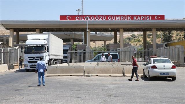 السلطات التركية تشدد القيود المفروضة في معبر باب الهوى الحدودي