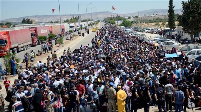 %10 من السوريين الذين غادروا تركيا خلال رمضان لن يعودوا مرة ثانية.. ما السبب؟