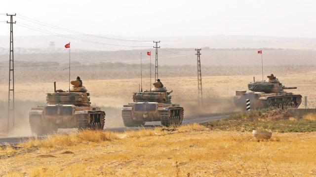 يني شفق: تركيا تتأهب لإطلاق عملية عسكرية شمال سورية..عفرين هي الهدف الأول
