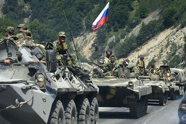 هل سيتغير دور روسيا في سورية؟