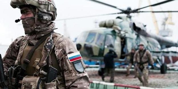 الدفاع الروسية تنفي استهداف مواقع