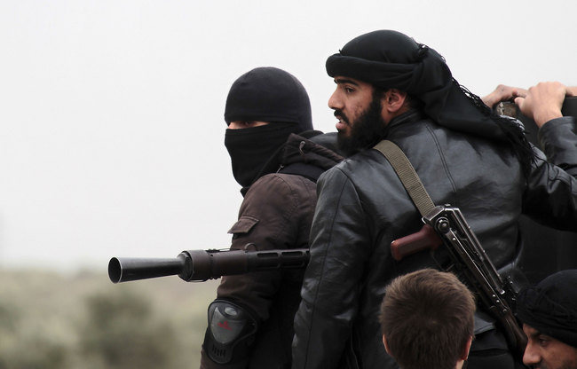 معارك جبهة حلب الشرقية صراع وجود