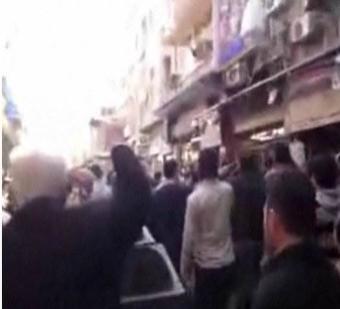 الشعب السوري، المعارضة، حقيقة المطالب والأحداث؟؟!