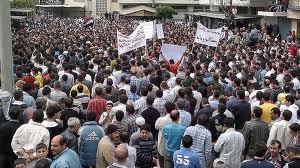 سوريا تتأرجح بعُنف بين ثلاثة سيناريوهات