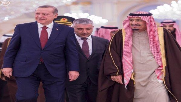 التدخل السعودي_التركي