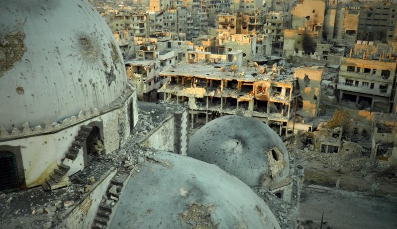 سورية التي كانت... سورية التي ستكون!