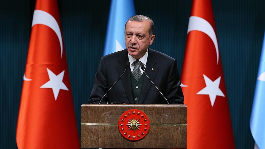 تركيا تجدد عزمها دخول مدينتي