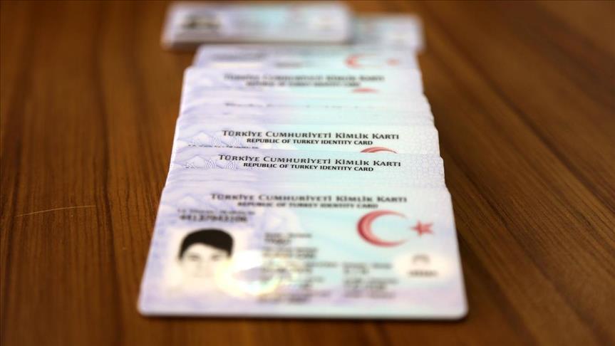 مسؤول تركي: 50 ألف سوري سيحصلون على الجنسية التركية