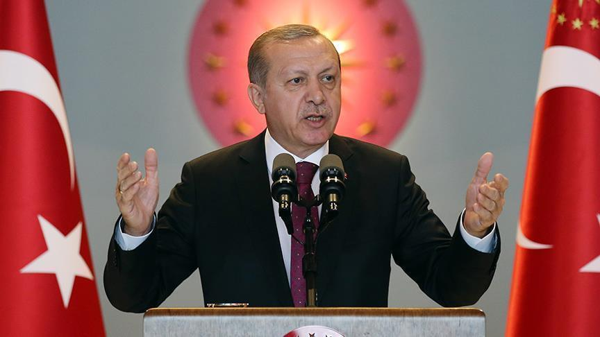 أردوغان: الدول المؤثرة لا تهتم بإيجاد تسوية لإنهاء معاناة الشعب السوري