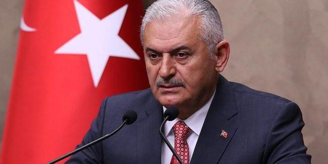 يلدريم: اجتماع سويسرا هدفه إيقاف الدم الذي يراق في سوريا