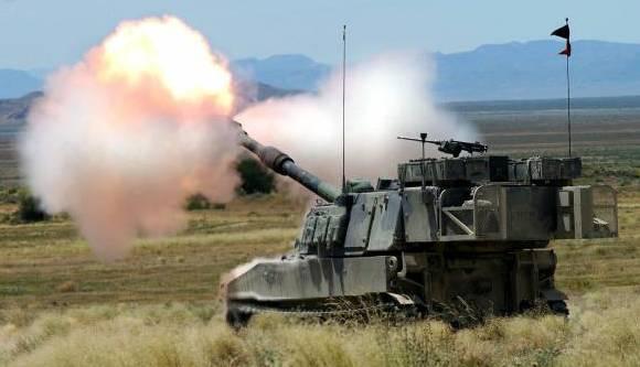تدمير 198 هدفاً لتنظيم الدولة في اليوم 145 من عملية درع الفرات