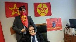 إرهاصات الانقلاب في تركيا