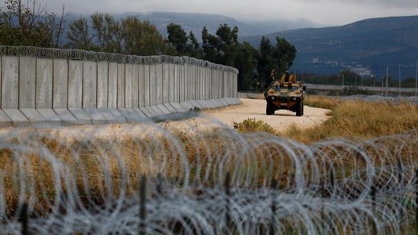 إجراءات تركية جديدة على الحدود مع إدلب، بعد توسع نفوذ تحرير الشام