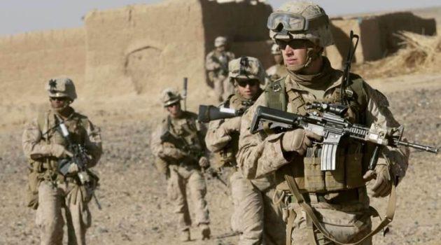 التحالف الدولي يعزز قواته العسكرية في