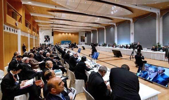 جولة جديدة من مفاوضات جنيف في 10 تموز/ يوليو المقبل