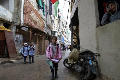 أكثر من 1600 معتقل فلسطيني في سجون نظام الأسد مصير معظمهم مجهولاً