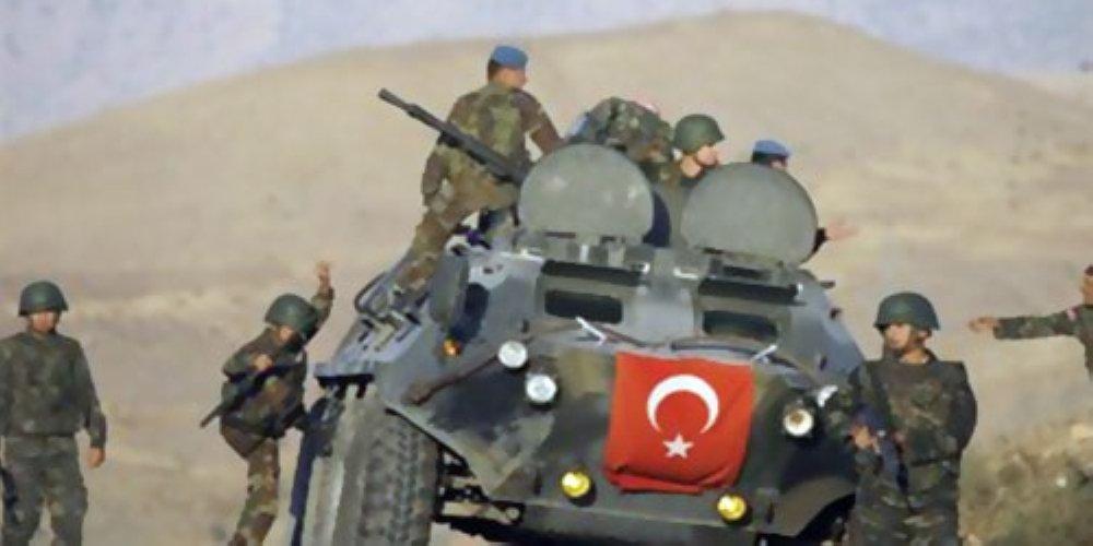 للمرة الأولى.. طائرات الأسد تقصف تجمعاً للقوات التركية في محيط مدينة الباب بحلب