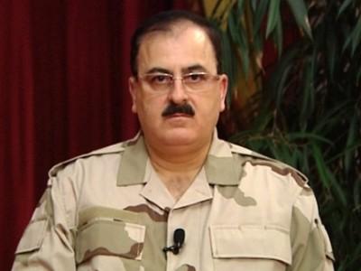 اللواء سليم إدريس ينفي تسلمه مهام رئاسة الأركان